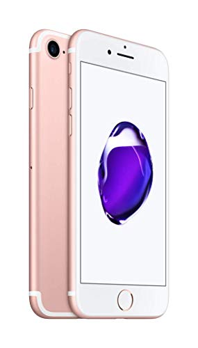 Apple iPhone 7 (32GB) – Rose Gold