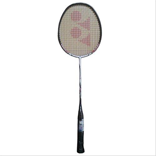 Yonex NANORAY Series Badminton Racket with a Half-Length Cover (Nanoray 7)