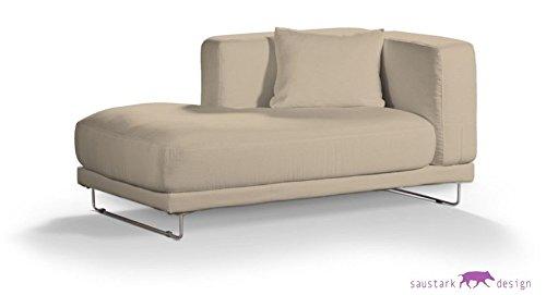 saustark design ma 1 4 nchen cover for tylasand left corner sofa ikea