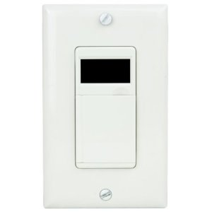 Sunlite 04995-SU T500 7 Day Digital In-Wall Timer