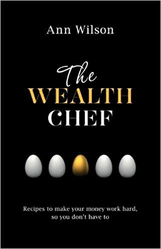 The wealth chief