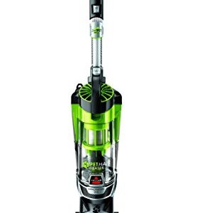 Bissell Pet Hair Eraser 1650A Upright Vacuum with Tangle Free Brushroll 2