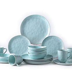 Pangu Light Green Dinnerware Set