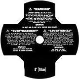 Brush Cutter Blade-Universal-579167501