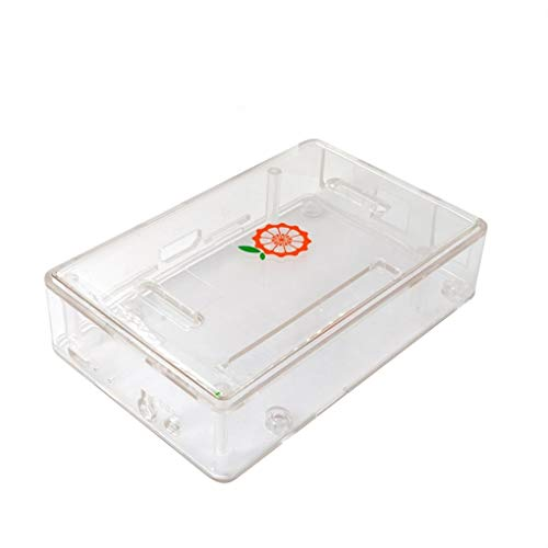Yongse-Orange-Pi-WinWin-Plus-Transparent-ABS-Protective-Case