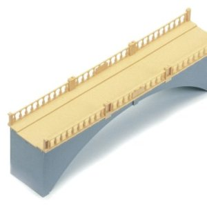 Hornby R499 00 Gauge River Bridge 310stFDeZ 2BL