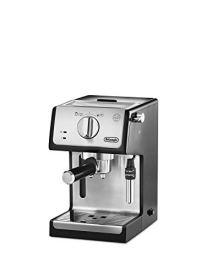 DeLonghi-Traditional-Pump-Espresso-Machine-220V-Not-for-USA-Medium-Black