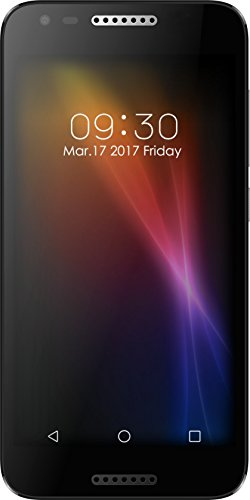 Alcatel A30 Verizon - 16 GB - Black - Unlocked