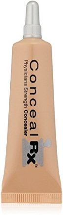 Physician's Formula Conceal Rx Physicians Strength Concealer, Fair Light [2723] 0.49 oz (Pack of 2)