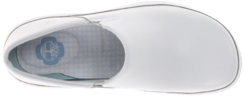 Timberland PRO Women's Renova Professional Slip On,White,7.5 M US