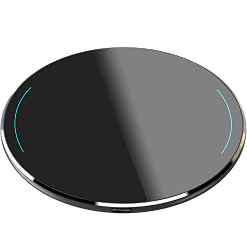 TOZO-W1 Wireless Fast-Charging-Pad
