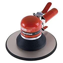Ingersoll-Rand 328B Sander - Best for Heavy Duty Tasks