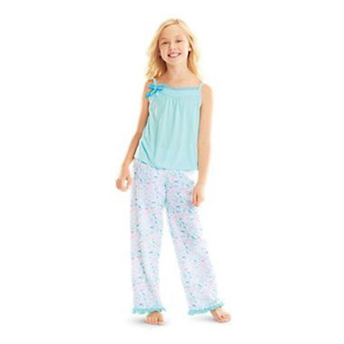 American Girl Grace Pajamas for girls Size Extra Large 18/20 XL