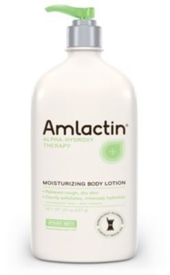 AmLactin 12% Moisturizing Lotion - 20oz
