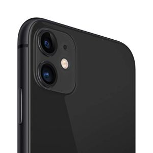 Apple iPhone 11 (64GB) – Black