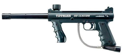 Tippmann 98 Custom Review