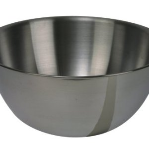 Dexam Stainless Steel mixing bowl, 2.0 Litre 313W3J6Z7CL