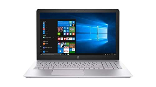 HP 15.6' FHD Business Touchscreen Laptop Computer, 8th Gen Intel Quad-Core i5-8250U up to 3.4GHz (Beat i7-7500U), 8GB DDR4, 1TB HDD, 802.11ac WiFi, USB 3.1, Bluetooth, HDMI, Windows 10 Professional