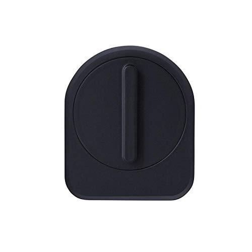 CANDY HOUSE Sesame Smart Lock, 2nd Gen Technology (Matte Black)