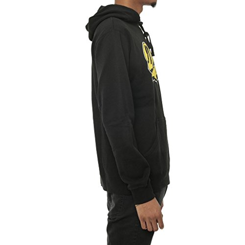 Drink-Champs-Sports-Hooded-Sweatshirt-Mens-Black-Authentic-8and9-Streetwear-Nore-DJ-EFN