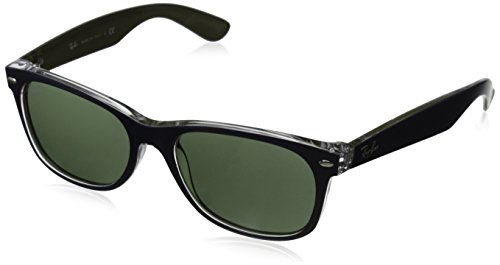Every model in the Ray-Ban collection is the product of meticulous, original styling that translates the best of the latest fashion trends into an ever-contemporary look for millions of Ray-Ban wearers around the world. Ray-Ban products sold by authorized sellers, like Amazon.com, are eligible for all manufacturer warranties and guarantees. Protective case included, cases come in a variety of colors.