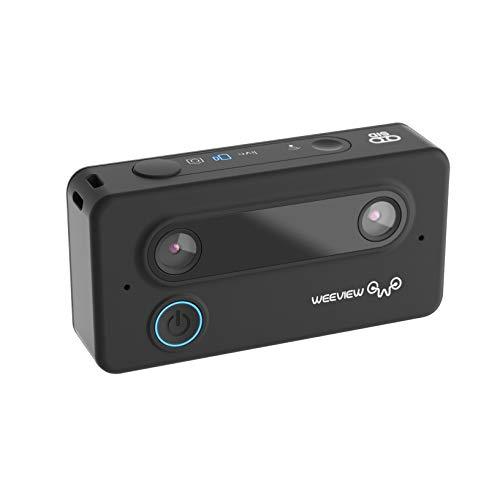 Spedal 3K WiFi 3D Camera