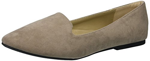 3fe628492d3 Forever Women s Diana-81 Ballet Loafer-Flats Shoes - My Maxi Dress