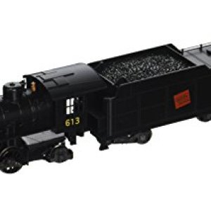 Bachmann Industries Canadian National Prairie 2-6-2 Locomotive with Smoke & Tender 314i8CScP1L