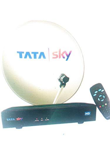 TATASKY HD High Definition Set Top Box 53