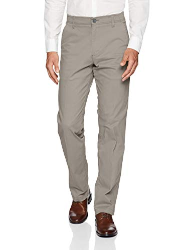 71ynEjs4j3L LIVE IN CLASSIC COMFORT: The Extreme Comfort Khaki offers work-to-play versatility. Athletic details like mesh pockets, a flex waistband & Active Comfort Fabric are combined with a classic khaki look for maximum comfort & style from the office to the club STYLISH DESIGNS: Lee's full line of men's shorts, men's jeans, men's khakis, men's jackets and more provide you with a stylish wardrobe all year round. With cargo shorts for summer hiking trips and denim jackets for windy fall days, Lee keeps you going MORE THAN DENIM: You already trust Lee to bring you your favorite jeans, but we're so much more than that! Lee makes quality, stylish jeans, khakis, dresses, skirts, jackets, belts, shorts, shirts, uniforms and more! Fill your closet with Lee quality
