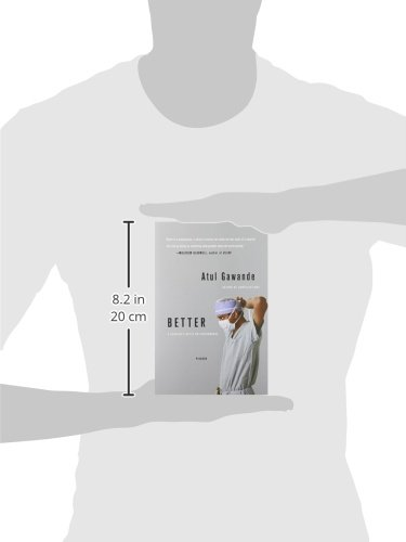 Better: A Surgeon's Notes on Performance deal 50% off 314syE8t3ML
