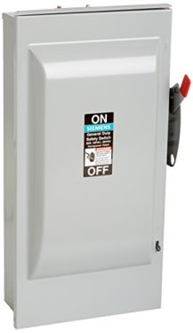 SIEMENS-GNF324R-200-Amp-3-Pole-240-Volt-3-Wire-Non-Fused-General-Duty-Outdoor-Rated