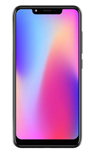 Panasonic Eluga Ray 810 (4GB RAM, 64GB Storage) (Starry Black)