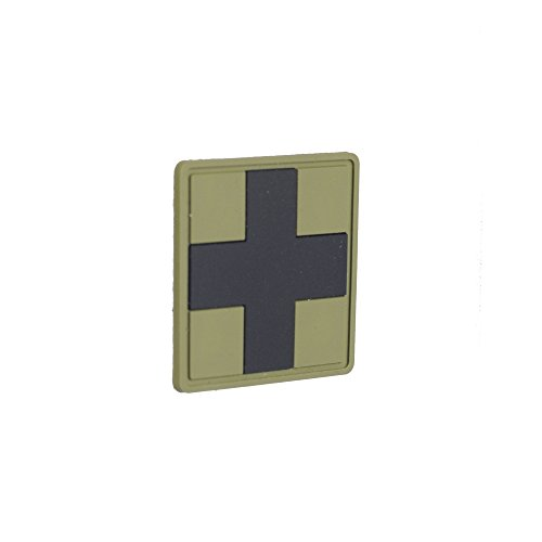 M-Tac Set of Patches Medic and Medical Cross (Olive) deal 50% off 3151T5hr8sL