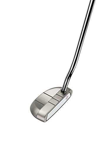 Odyssey Hot Pro 2.0 Rossie Putter (White), Right Hand, 33-Inch, Standard Grip