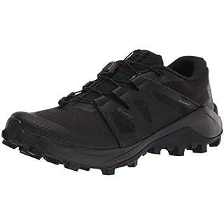 Salomon Men's Wildcross GTX Trail Running Shoe Men Trail Running Shoes
