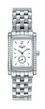 Longines Ladies Watches DolceVita L5.155.0.16.6 - WW