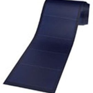 Uni-Solar PVL-136 Power Bond PVL 136 Watt 24 Volt 216″ x 15.5″ inches. Flexible Solar Panel. Easiest to install Peel & Stick.