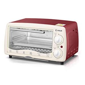 WHHH Oven Oven Conveyor Pizza Ovens Kitchen Appliances Bakery Electric Oven Home Cake Baking Mini Small Oven Electric Grill 315cgk1Q2zL