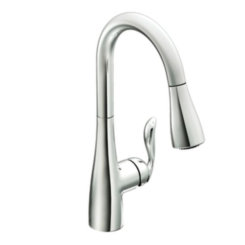 Moen Kitchen Faucet Reviews | Read Ultimate Guide - 2018