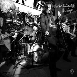 Resultado de imagen de Alice Cooper - Live from the Astroturf