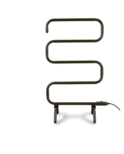 Conair Home Towel Warmer and Drying Rack, Bronze