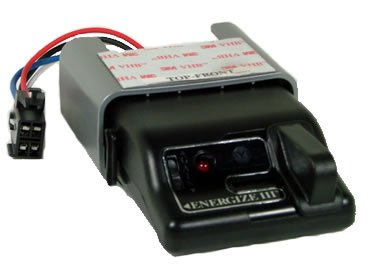 Best Brake Controller Hayes Energize III Brake Control for GM Vehicles (2003 and up)