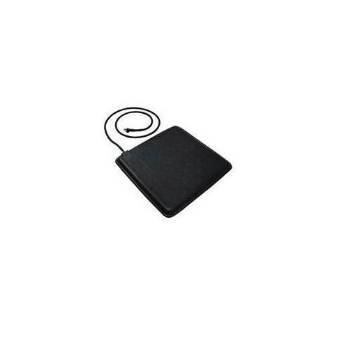 ASL Solutions Dog Palace Floor Heater Size: Large (0.75' H x 18' W x 18' D)