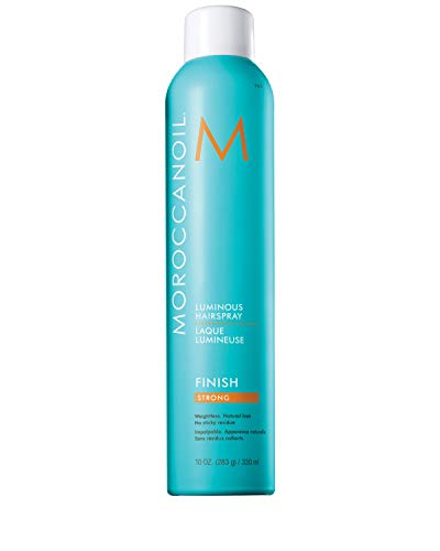 Moroccanoil Luminous Hairspray Strong, 10 Fl Oz