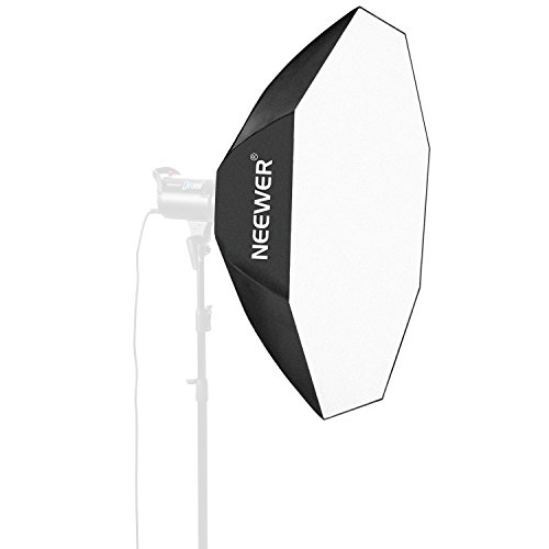 Neewer-30x30-80cmX80cm-Octagon-Umbrella-Speedlite-Softbox-with-Bowens-Mount-Speedring-for-Nikon-Canon-Sony-Pentax-Olympus-Panasonic-Lumix-Neewer-Speedring-Flash-and-Other-Small-Strobe-Flashes