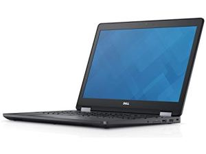 (Renewed) Dell Latitude Laptop E5570 Intel Core i5 – 6300u Processor, 16 GB Ram & 128 GB SSD, 15.6 Inches Numeric Keypad Notebook Computer