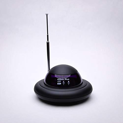 Next Generation Remote Control Extender