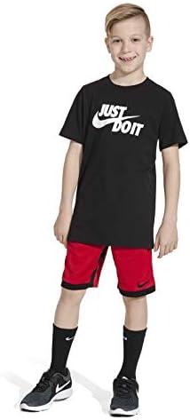 Nike Boys' Dry Short Trophy 6