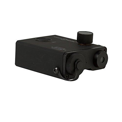 Sightmark LoPro Designator Sight with Green Laser